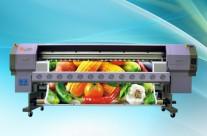 دستگاه چاپ فضای بسته ایندور